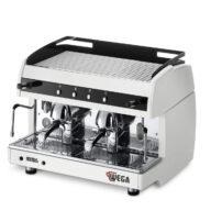 Kaffeemaschine Sphera EPU 2gr. Weiss