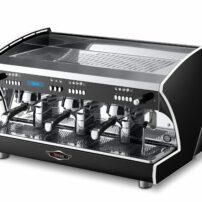 Kaffeemaschine Polari EVD 3gr. Schwarz front