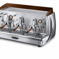 Kaffeemaschine Vela Vintage 3gr. front Wega