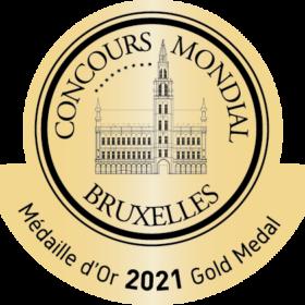 Medaille_Dor_Bruxelles_2021